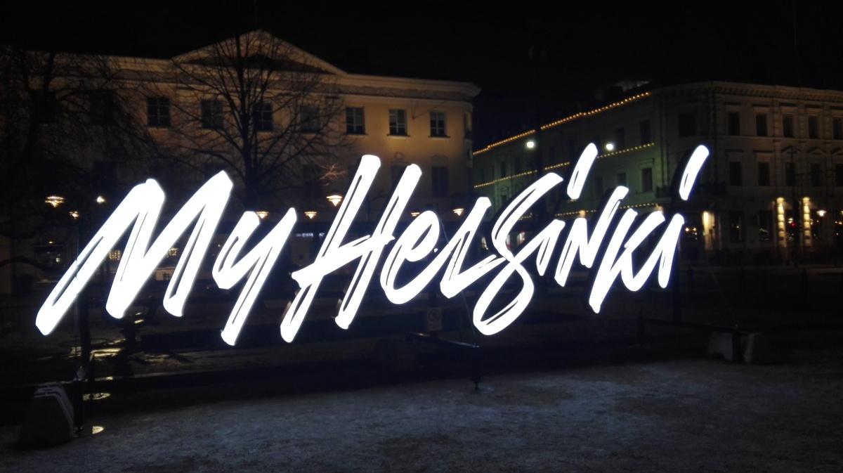 Afternoontea a' la Helsinki