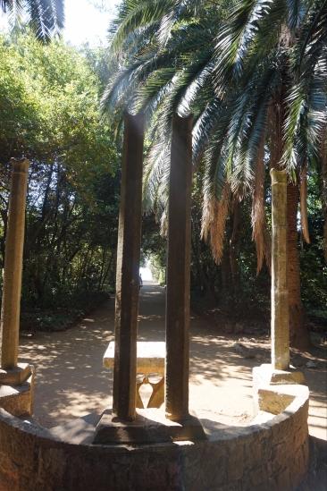 lopud garden