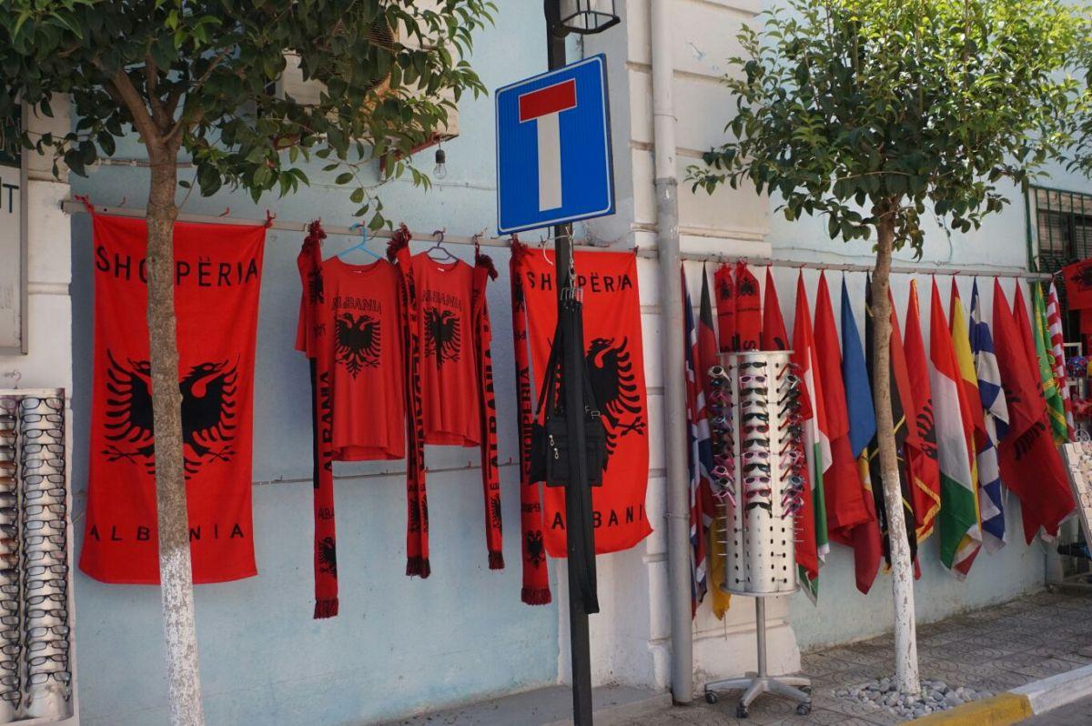 #tilaa matkailla -Albanian Durres