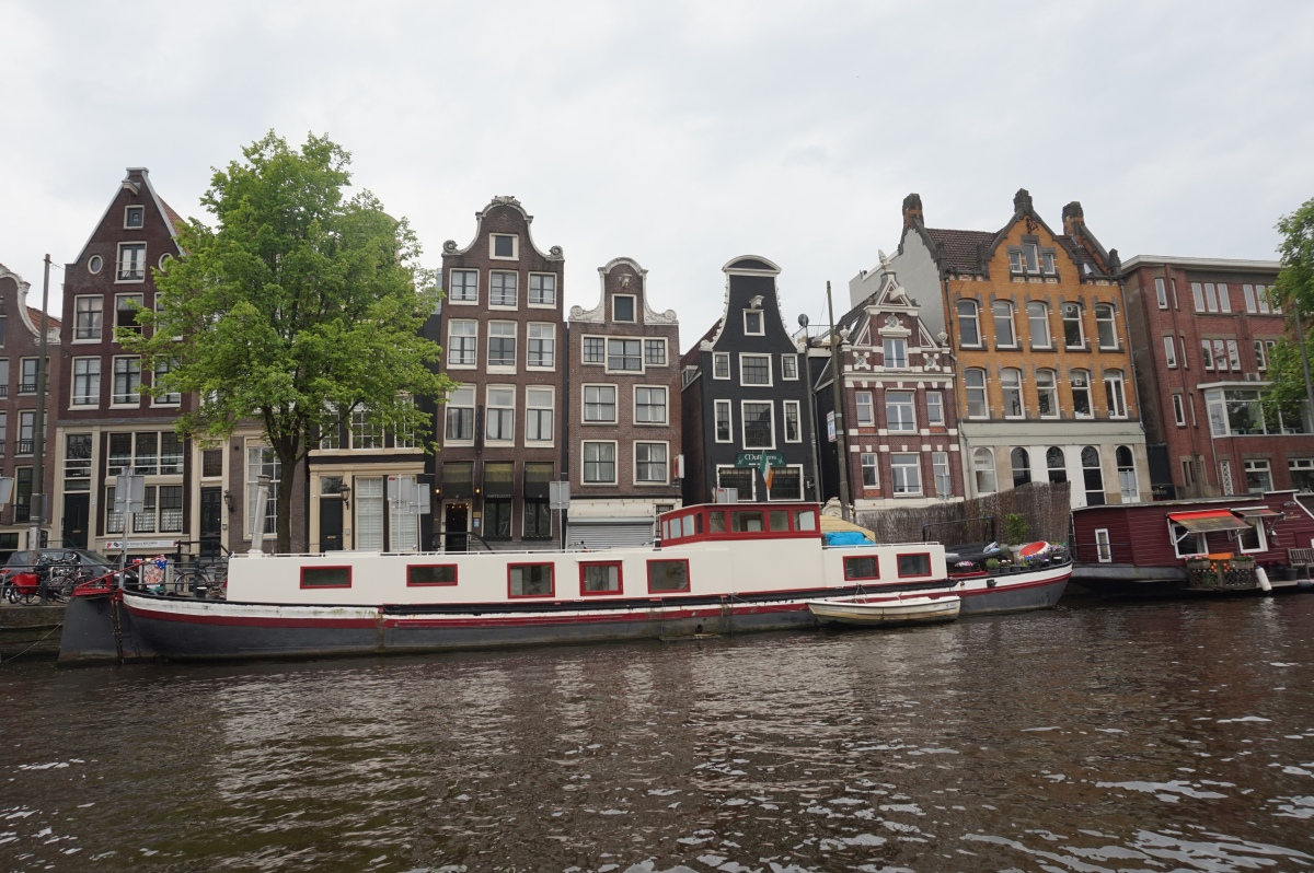 Amsterdamin parhaat