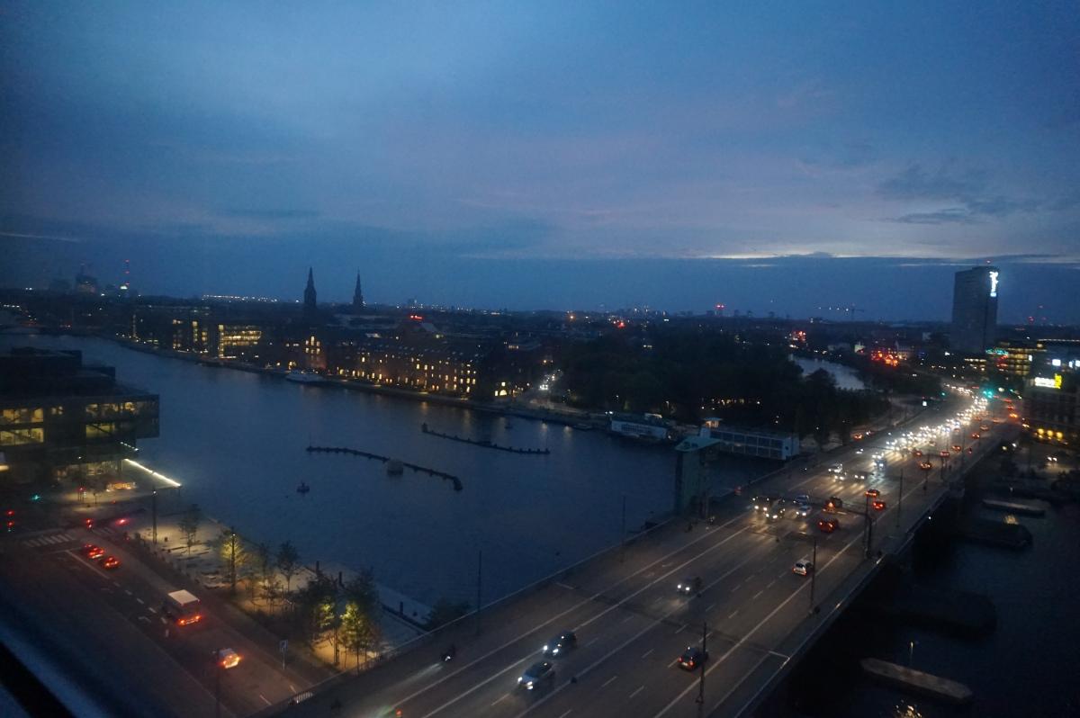Tekemistä Kööpenhaminassa