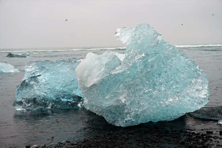 Diamondbeach/Islanti