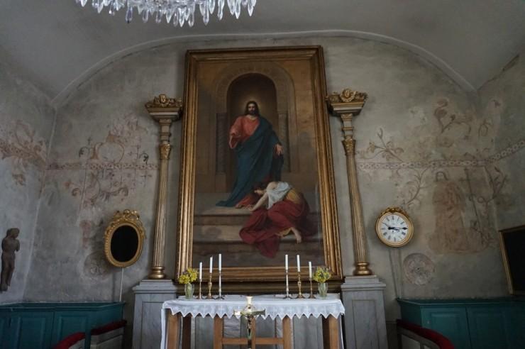 Eckerön kirkko2