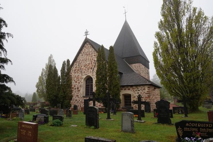eckerön kirkko3