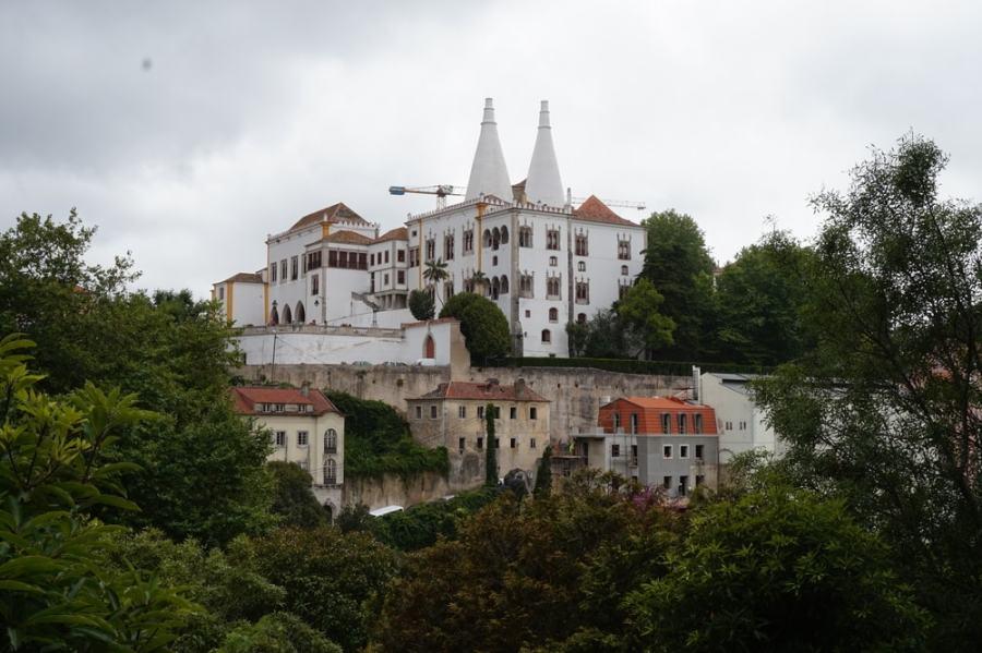 sintran palatsi