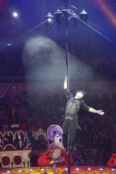 pietarin sirkus