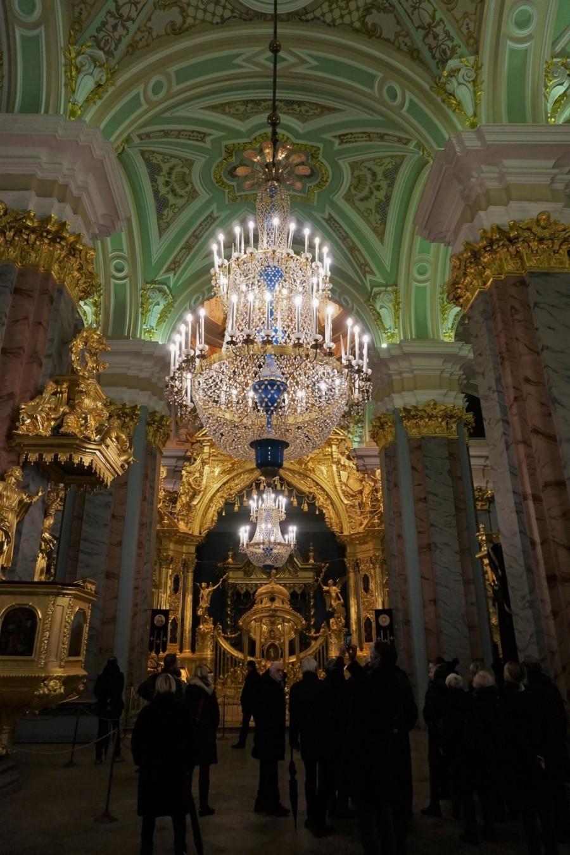pietaripaavalinkatedraali