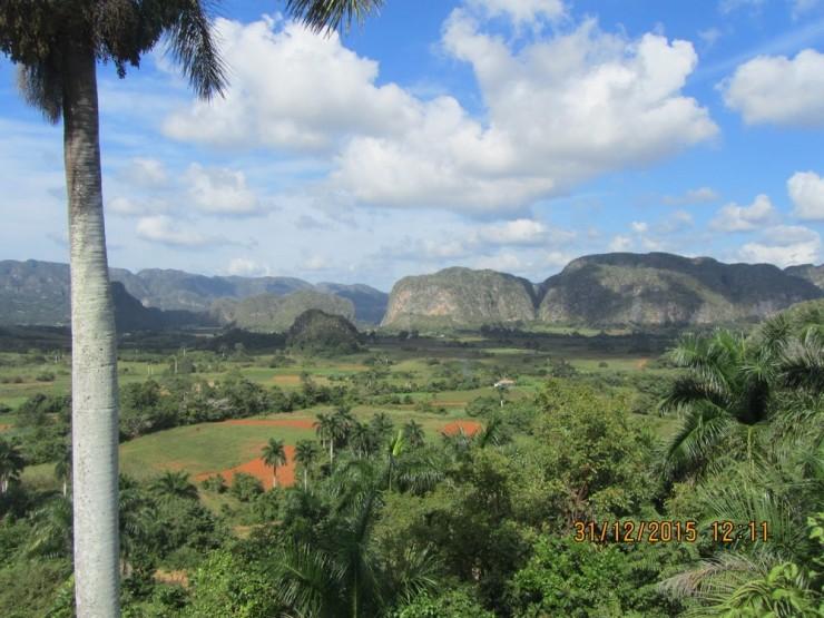 Kuuba_Vinalesin laakso