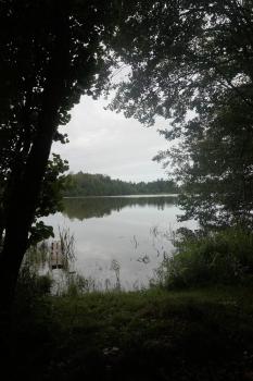 Luolalanjärvi