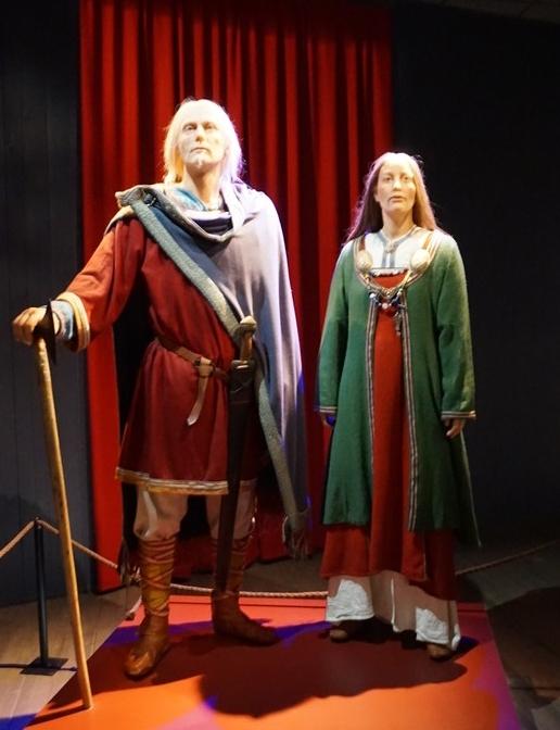 viikinkimuseo Lofoten